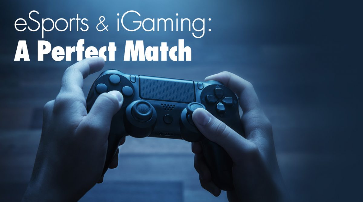 eSports and iGaming