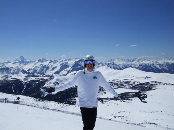 Banff_SunshineVillage_Ski