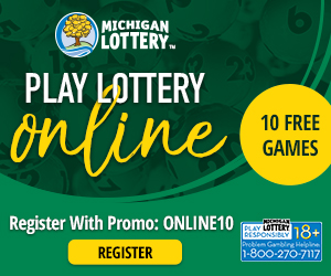 michigan lottery General Buy