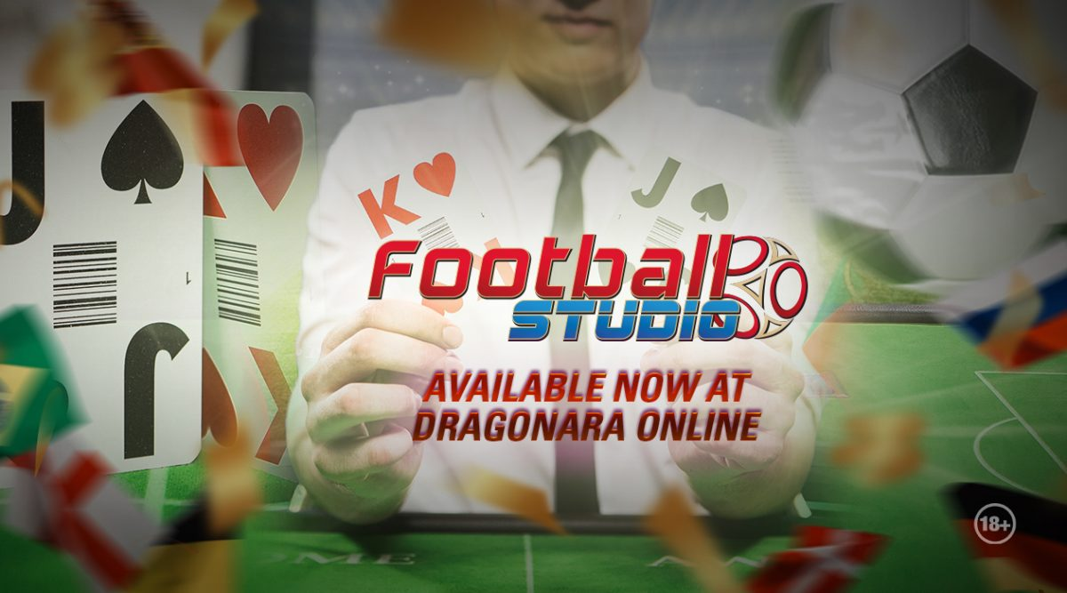 Dragonara Live Football Studio