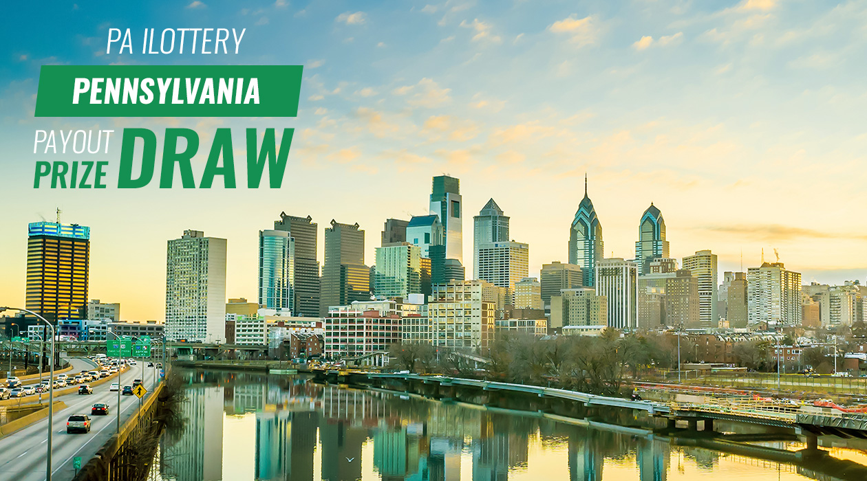 PA iLottery Launches $75,000 Pennsylvania Payout Prize Draw Series