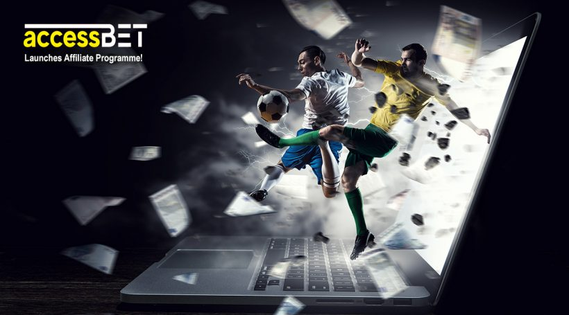 AccessBET partners with Income Access for Affiliate Programme