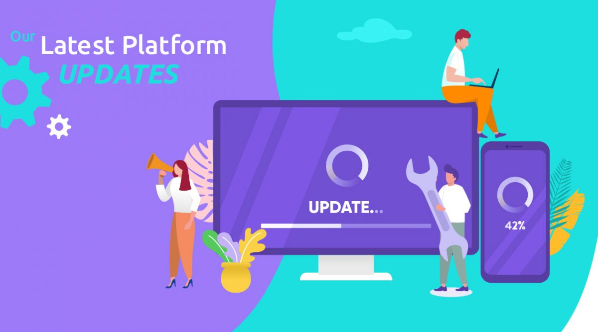 Income Access Affiliate Platform Updates 2020