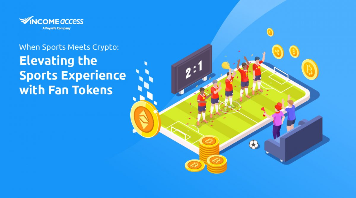 Fan token article impact on iGaming