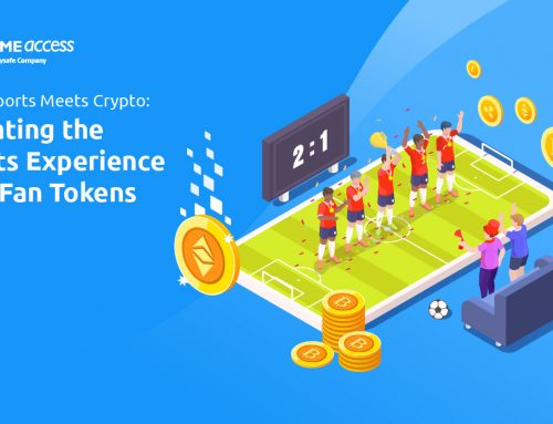 When Sports Meets Crypto: Elevating the Sports Experience with Fan Tokens