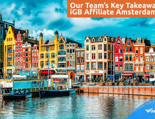Our Team's Key Takeaways from iGB Affiliate Amsterdam 2021