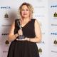 Tara Wilson_Stevie Award_Nov 2019_4