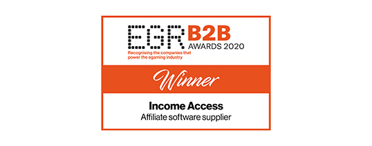 Income Access Awards Logo